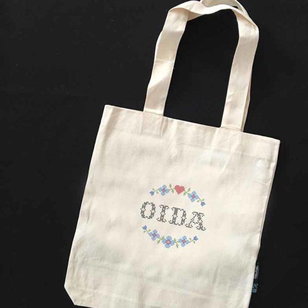 Taschen von Landkinder - oida beige